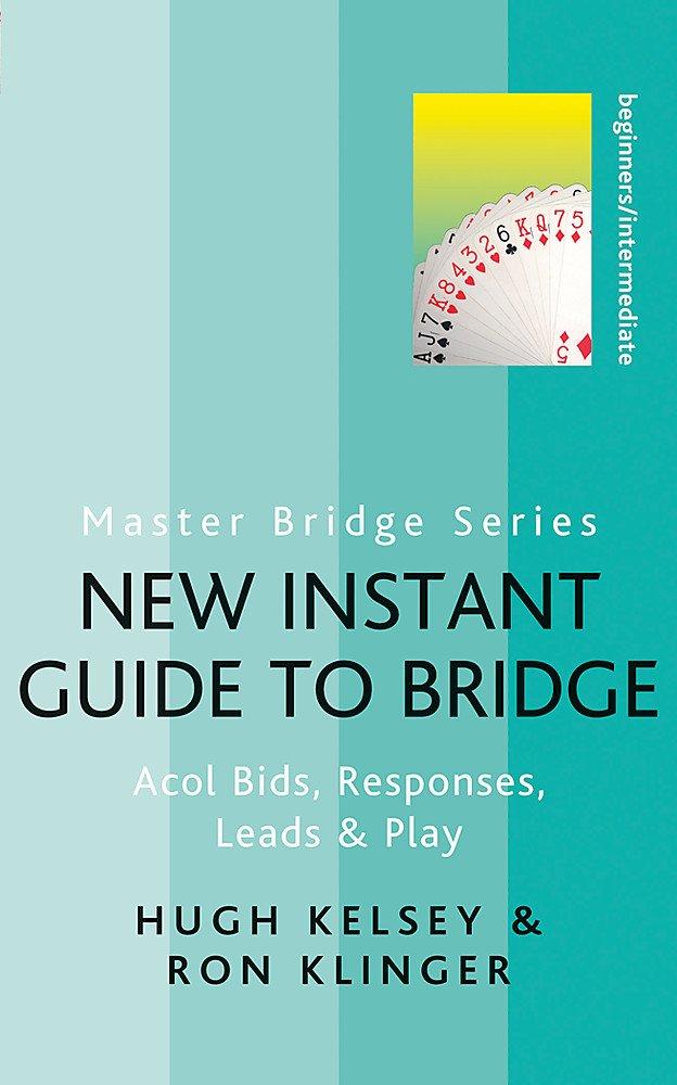 Download New Instant Guide to Bridge (Latest Edition) (Master Bridge Series) pdf epub