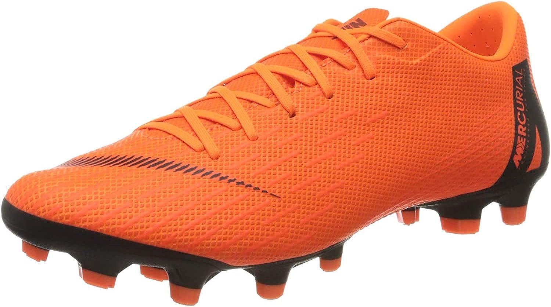 Nike Mercurial Vapor XII Academy MG, Zapatillas de Fútbol Hombre