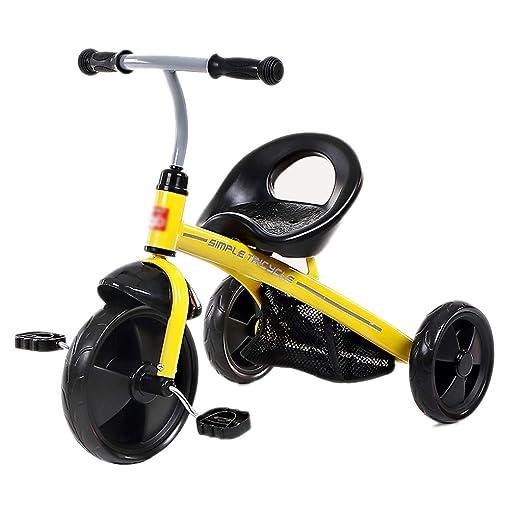 Triciclos Infantil Bicicletas For Niños De 2 A 4 Años.Andador For ...