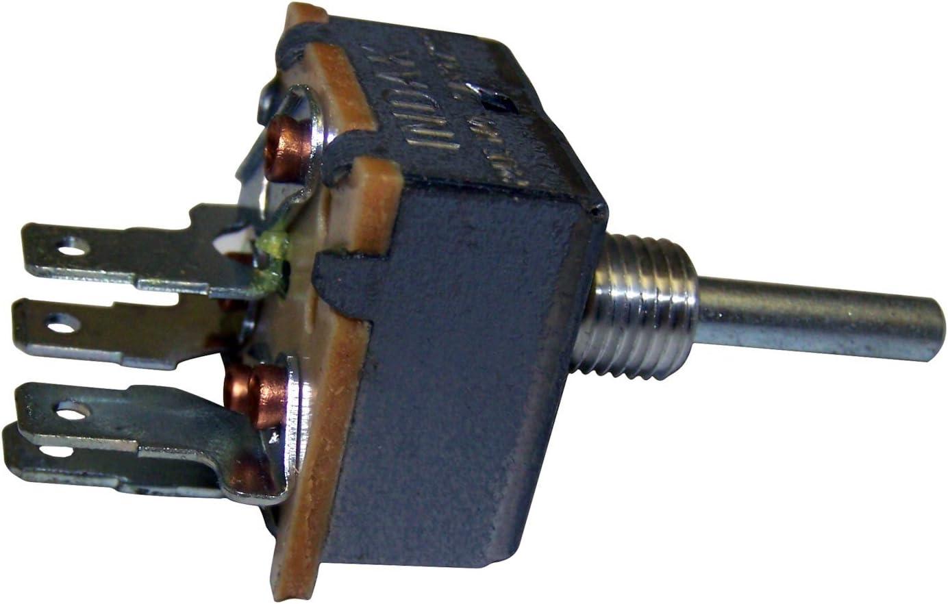 Crown Automotive 56002011 Switch