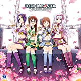 THE IDOLM @ STER PLATINUM MASTER 03 Amaterasu Single, Maxi