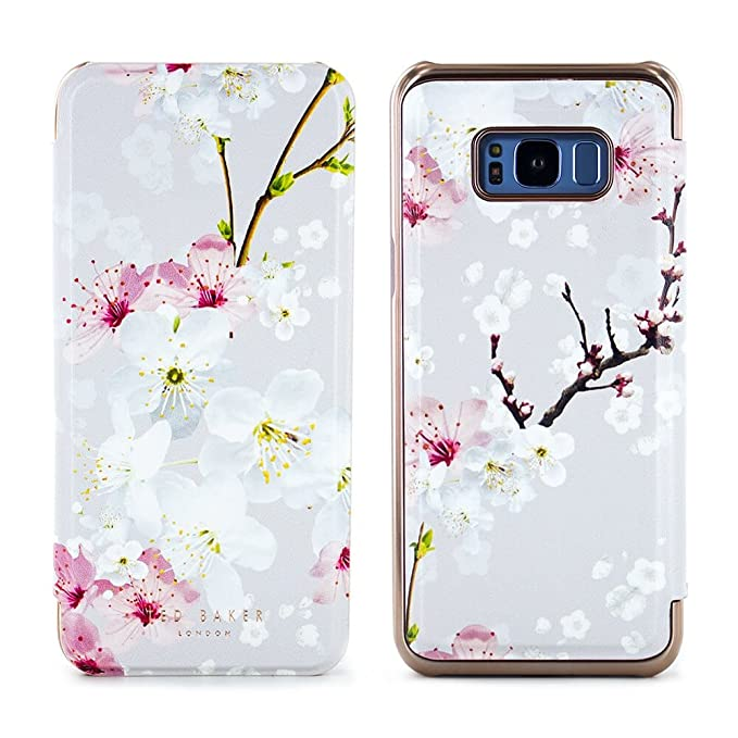 samsung s8 plus ted baker phone case