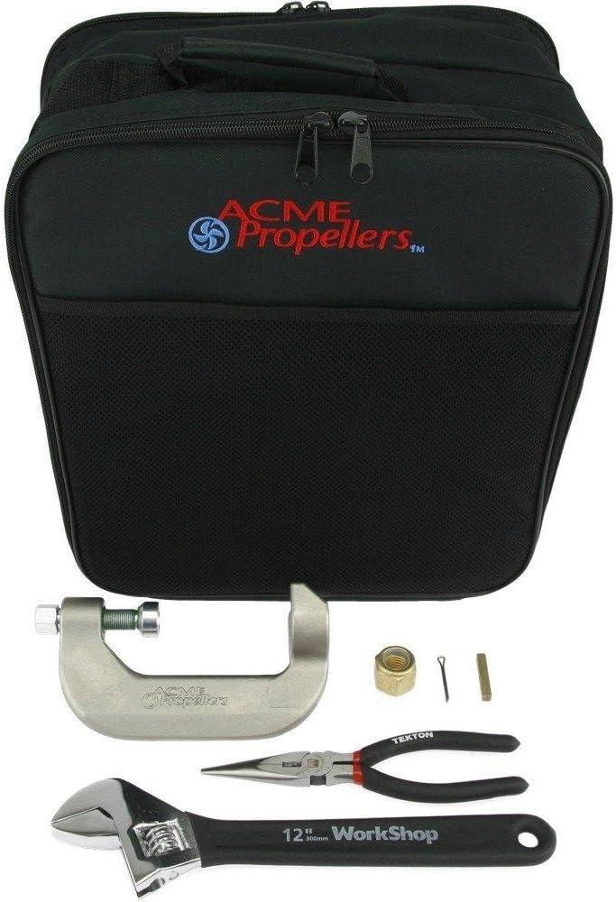 Acme Props Saver Kit W//Bag C Clamp Puller 4999