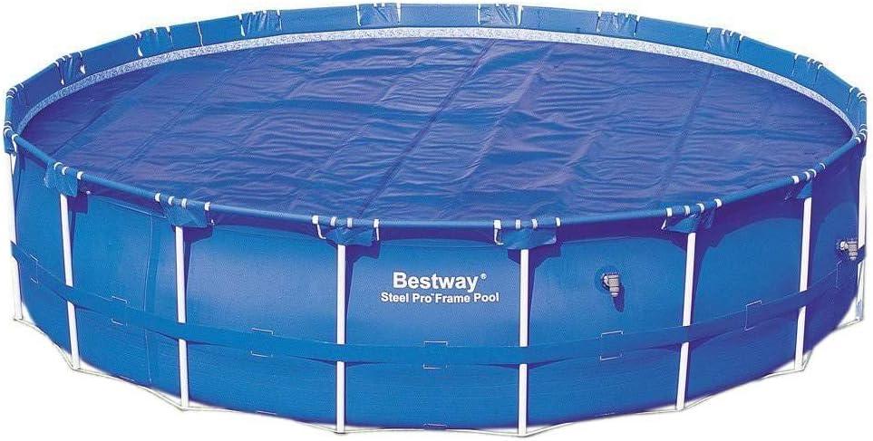 Bestway 58172 - Cubierta Solar para Piscina: Amazon.es: Jardín