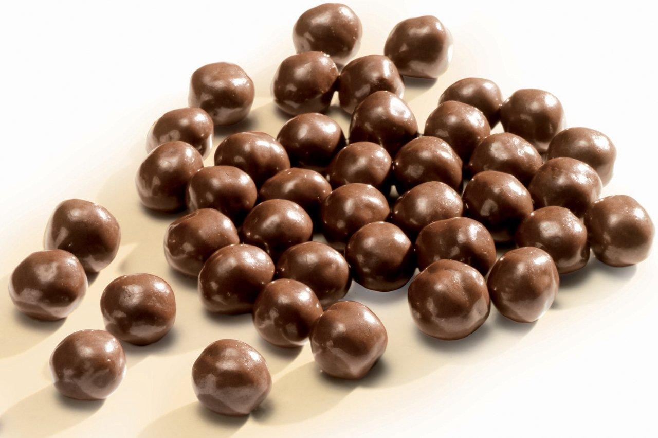 Callebaut Crispearls Leche - Perlas de Galleta Tostada (cereales) bañadas con Chocolate con Leche 800g: Amazon.es: Alimentación y bebidas