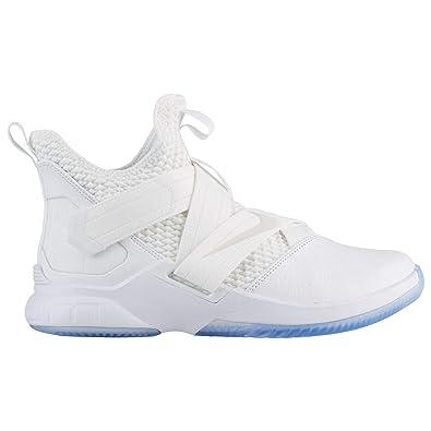 Nike Soldier XII SFG Zapatillas de Baloncesto para Hombre