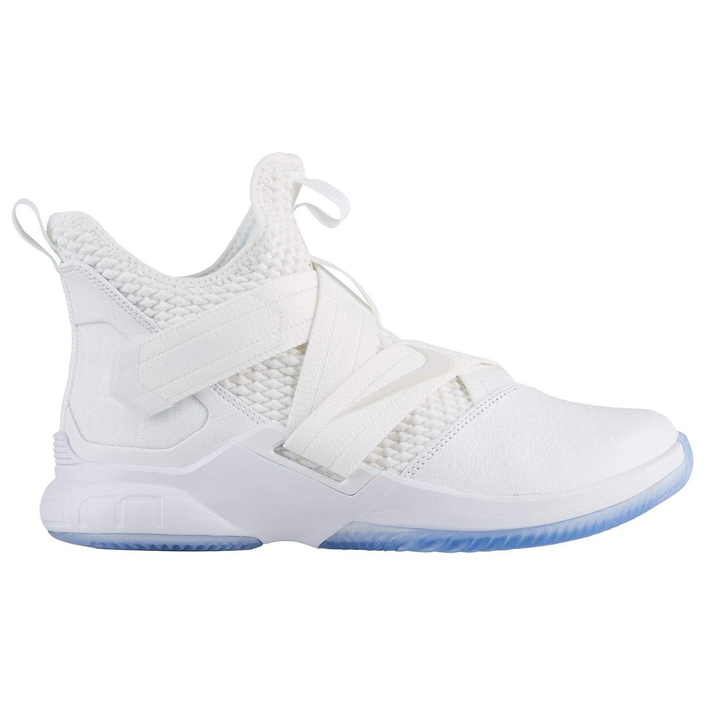 low priced 58e76 fc101 Nike Soldier XII SFG - Men's Lebron James Nylon Basketball ...