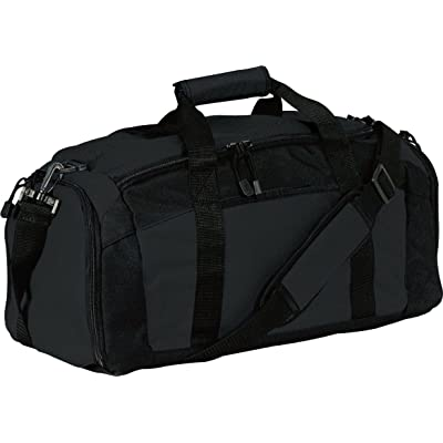 lovely Port & Company luggage-and-bags Improved Gym Bag