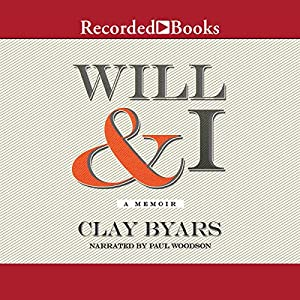 Will & I Audiobook