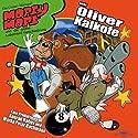 Mopsy Mops und die große Laberhirni-Verschwörung (Mopsy Mops 3) Hörspiel von Monty Arnold Gesprochen von: Monty Arnold, Oliver Kalkofe, Konrad Halver