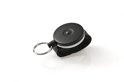 8db59067f1b Amazon.com  KEY-BAK DUTY-GEAR Retractable Key Holder with 48
