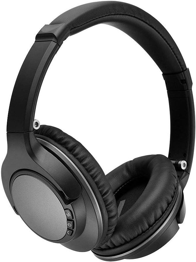 avis ideausa casque bluetooth audio sans fil