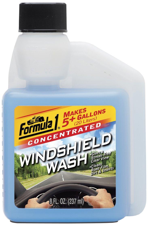 Formula 1 615995 Windshield Wash Concentrate, 8. Fluid_Ounces