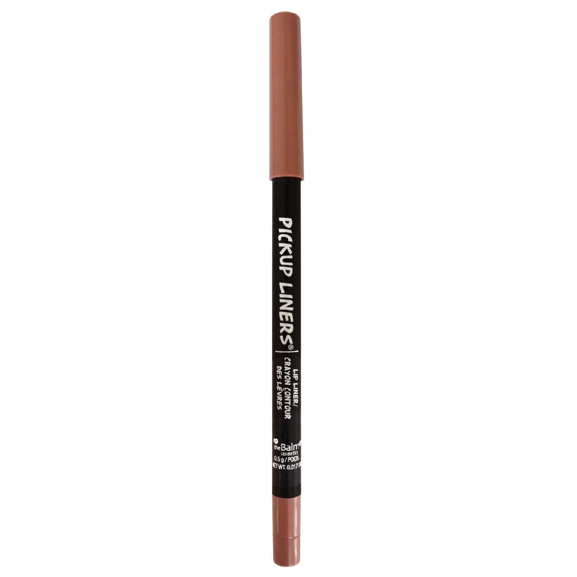 theBalm Pick Up Lip Liner - I Really Dig You, 0.017 oz