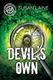 Devil's Own (The Wheel Mysteries Book 2)