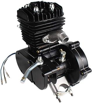 Hot H//P Colorful Air Filter /& Carburetor For 49cc 60cc 80cc Motorized Bike