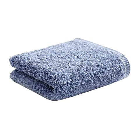 Puro algodón de lujo Hotel & Spa toalla de baño toallas de mano para el hogar