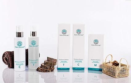 Pack Limpieza Facial 3 productos | Limpiador Facial | Mascarilla Facial | Tónico Facial | Cosmética Natural | Productos Naturales: Amazon.es: Belleza