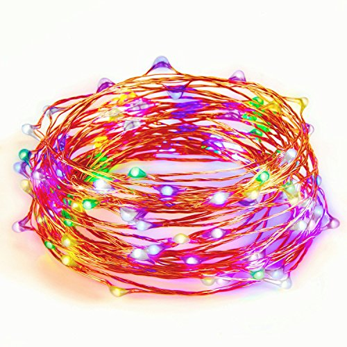 Albrillo Starry String Lights Battery product image