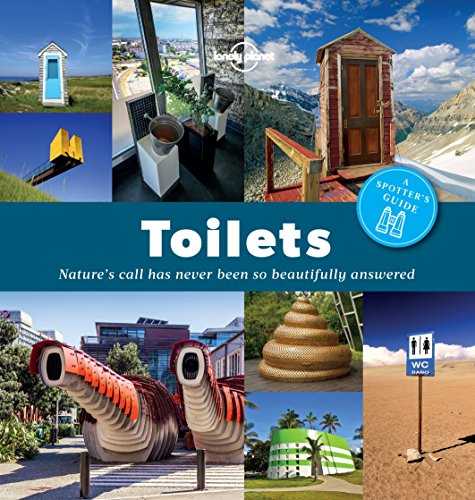 A Spotter's Guide to Toilets (Lonely Planet) ()