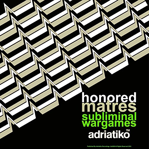 Subliminal Wargames by Honored Matres on Amazon Music ...