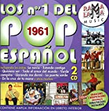 Los Numeros 1 Del Pop Espanol 1961 / Various