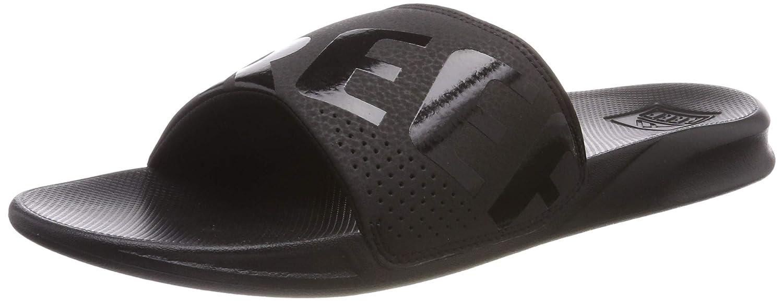 57138649a99e9 Amazon.com | Reef Men's Sandals | One Slide | Sandals