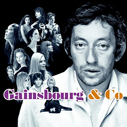 Gainsbourg & Co