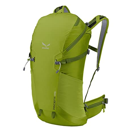 SALEWA 00-0000001140_5330 Ascent BP - Mochila (59 x 25 x 22 cm,