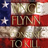 Bargain Audio Book - Consent to Kill