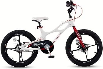 RoyalBaby Space Shuttle Kids Bike