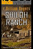 SHILOH RANCH - Arkansas Valley - Book 5