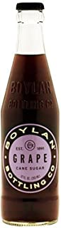 product image for Boylan Grape Soda, 12 fl oz, 12 Count