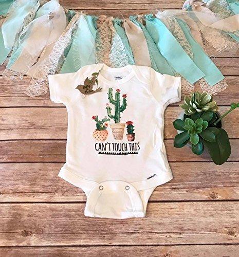 3ab4622b4e8 Amazon.com  Cactus Onesie®