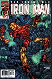 Iron Man (3rd Series) #3
