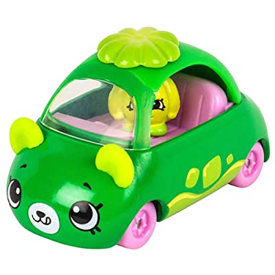 Shopkins Cutie Cars 18 Jelly Joyride: Toys & Games