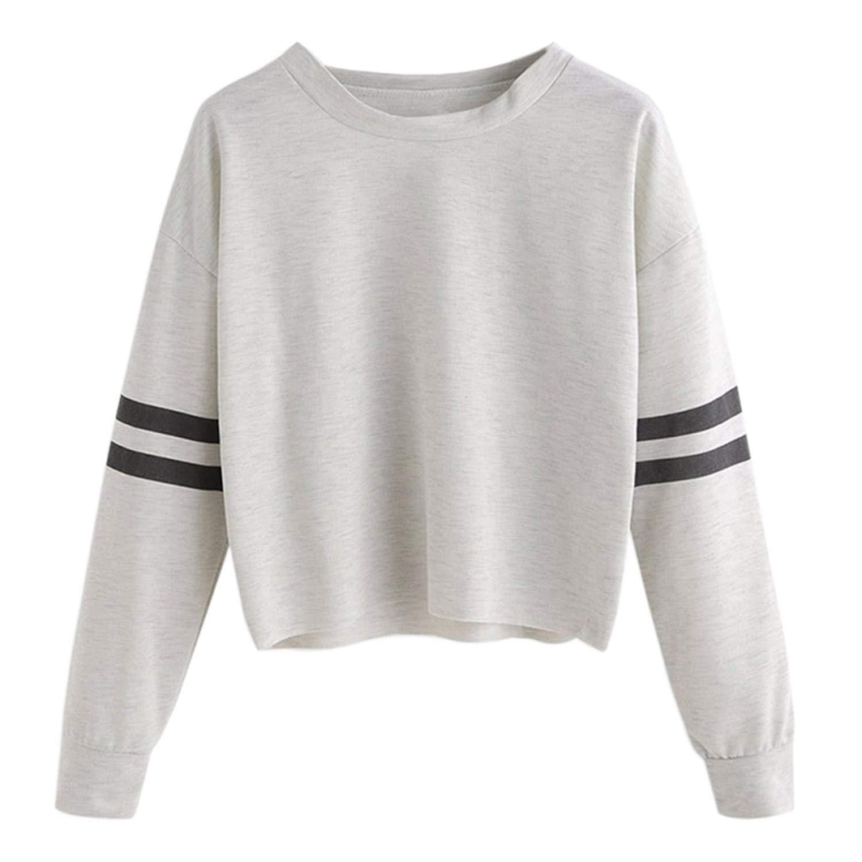 MRxcff Women Hoodies Pullover Autumn Coat Winter Loose Fleece Thick Knit Sweatshirt Female 3Colors S-XL