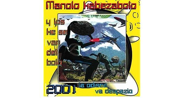 No Tengo Klaro Hazia Donde Voy de Manolo Kabezabolo en Amazon ...