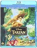 Tarzan (Special Edition) [Blu-ray + DVD + Digital Copy]  (Bilingual)