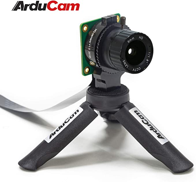 Arducam Cs Mount Lens Kit For Raspberry Pi Hq Camera Computers Accessories