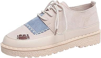 Women Fashion Flat Loafers Shoes