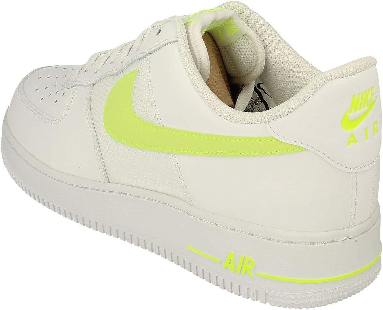Air Force 1 07 LV8 Herren Trainers Cd1516 Sneakers Schuhe