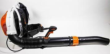Stihl BR700 espalda X-tra gbarer de gasolina soplador de hojas