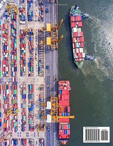 Ship Maintenance Checklist: Ship Maintenance Checklist: Journals For