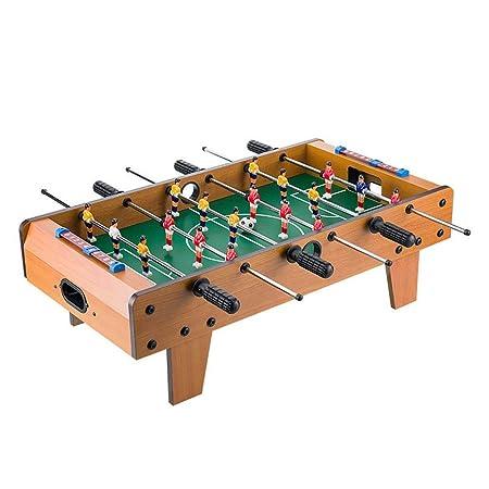 Mesa de futbolín Mesa futbolín for adultos y niños recreativo ...