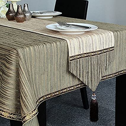 Amazoncom RUGAIUE Placemats European Style Dining Table Pad Gift - Decorative table pads