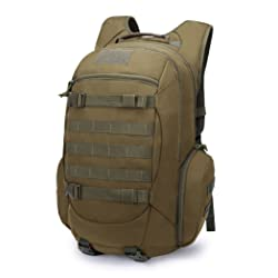 Mardingtop Tactical Backpack Review