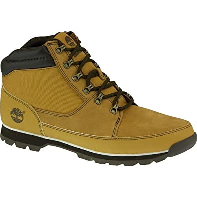 Timberland Earthkeepers EK Eurosprint Wheat Mens Hi Top Chukka Boots 6703A  (UK 11.5 US 12 02a9f4550
