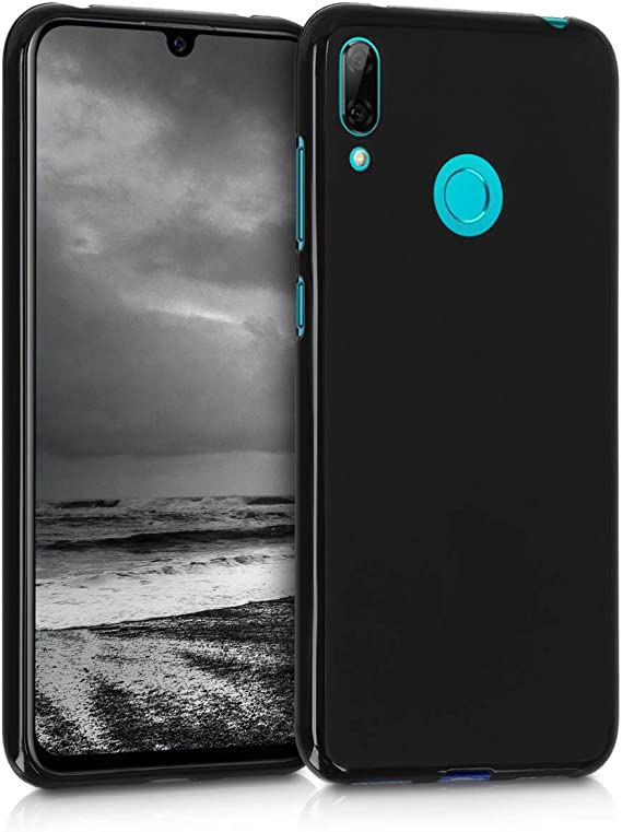 cover huawei y7 2019 silicone