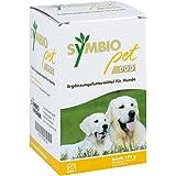 Symbiopet dog Ergänzungsfuttermittel für Hunde, 175 g